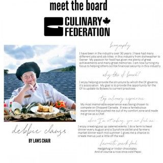 Meet the Board - By-Laws Chair