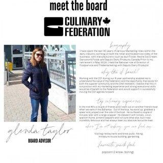 Meet the Board - Board Advisor