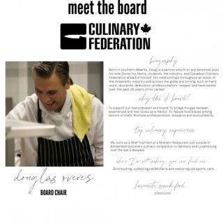 Meet the Board - Board Chair