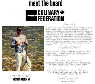 Meet the Board - Western Region VP