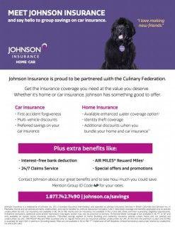National Partner - JOHNSON INSURANCE